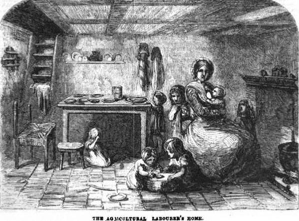 Penny Illustrated News, 12 January 1850
